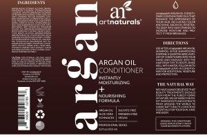 ARGAN OIL CONDITIONER