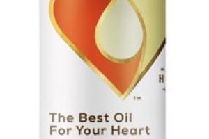 Culinary Algae Oil