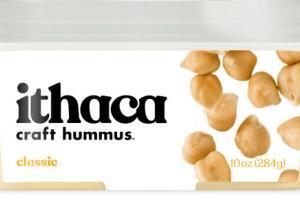 CLASSIC CRAFT HUMMUS