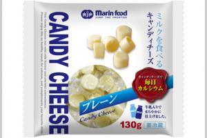 CANDY CHEESE
