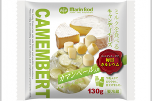 CAMEMBERT CANDY CHEESE