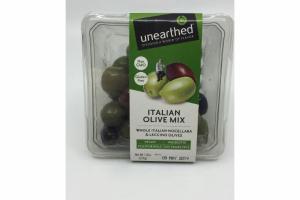 ITALIAN OLIVE MIX