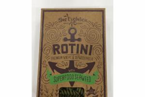 ROTINI PREMIUM WHEAT & SEAWEED PASTA