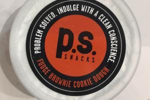 Fudge Brownie Cookie Dough