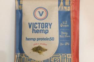 Hemp Protein50