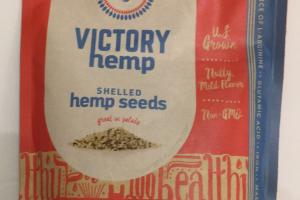 Shelled Hemp Seeds