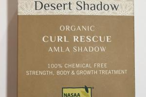Organic Curl Rescue Amla Shadow Treatment