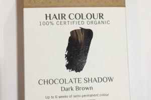 Chocolate Shadow Dark Brown Hair Colour