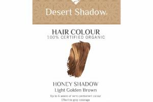 HAIR COLOUR, HONEY SHADOW LIGHT GOLDEN BROWN