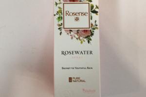 Rosewater Spray
