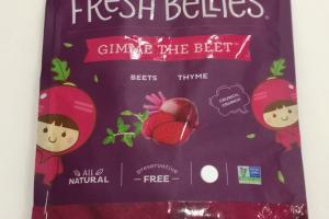 Gimme The Beet