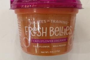 Cauliflower Dreamin