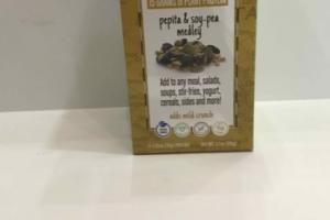 PEPITA & SOY-PEA MEDLEY POUCHES