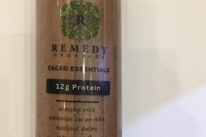Cacao Essentials Almond Milk