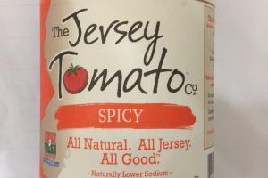 Jersey Fresh Tomatoes