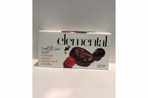 CURRANT CACAO+HEMP SEED SUPERFOOD SEEDBRS