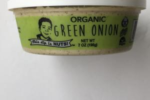 Organic Green Onion