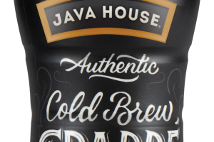 Cold Brew Frappe Coffee
