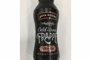 MOCHA AUTHENTIC COLD BREW FRAPPE