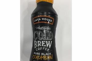 PURE BLACK COLOMBIAN COLD BREW 100% ARABICA COFFEE