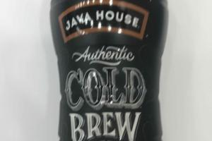 LIGHTLY SWEET MOCHA AUTHENTIC COLD BREW COFFEE