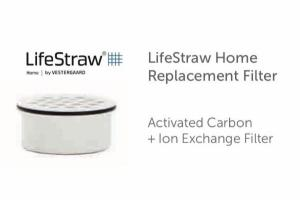 LIFESTRAW HOME REPLACEMENT FILTER