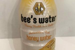 ORANGE FLAVORED ANTIOXIDANT RICH HONEY WATER