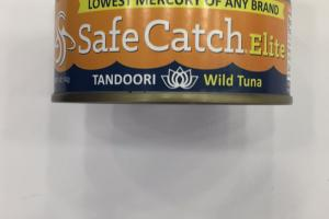 Elite Tandoori Wild Tuna