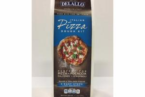ITALIAN PIZZA DOUGH KIT