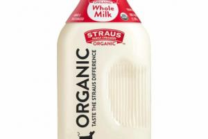 CREAM TOP WHOLE MILK