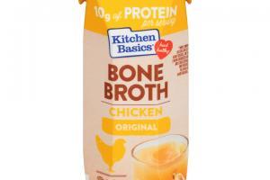 ORIGINAL CHICKEN BONE BROTH