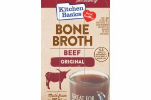 ORIGINAL BEEF BONE BROTH