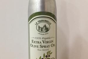 100% Organic Extra Virgin Olive Spray Oil