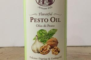 Pesto Oil
