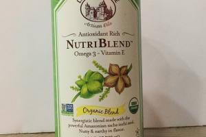 Organic Blend Artisan Oils