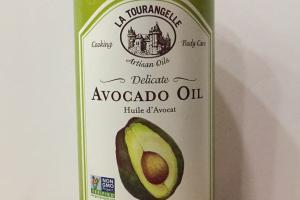 Delicate Avocado Oil