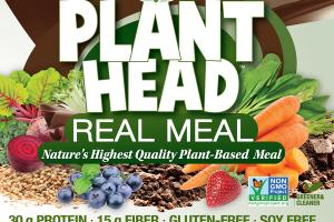 NATURE'S HIGHEST QUALITY PLANT-BASED REAL MEAL DIETARY SUPPLEMENT, CHOCOLATE