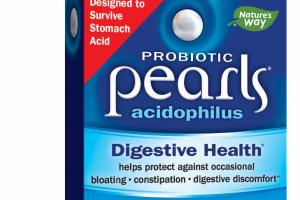 ACIDOPHILUS DIGESTIVE HEALTH PROBIOTIC SUPPLEMENT