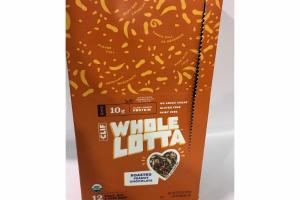 WHOLE LATTA ROASTED PEANUT CHOCOLATE