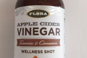 Apple Cider Vinegar Wellness Shot Dietry Supplement