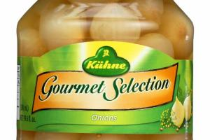 GOURMET SELECTION ONIONS