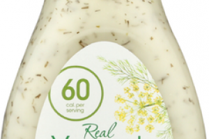 SAVORY DILL REAL YOGURT SALAD DRESSING
