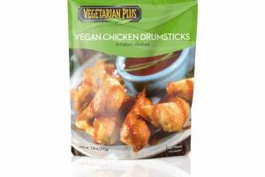 VEGAN CHICKEN DRUMSTICKS
