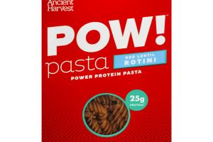 RED LENTIL ROTINI POWER PROTEIN PASTA