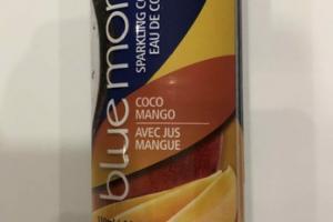 COCO MANGO SPARKLING COCONUT WATER