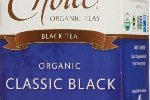 ORGANIC CLASSIC BLACK TEA