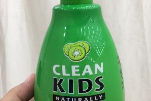 Kiwi Germ Busting Soap
