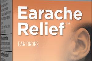 HOMEOPATHIC ORIGINAL SWISS FORMULA EARACHE RELIEF EAR DROPS