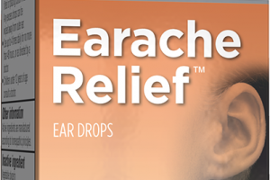 HOMEOPATHIC ORIGINAL SWISS FORMULA EARACHE RELIEF EAR DROPS