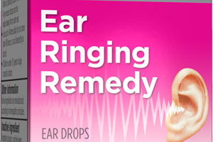 HOMEOPATHIC ORIGINAL SWISS FORMULA EAR RINGING REMEDY DROPS